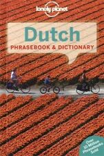 Lonely Planet Dutch Phrasebook & Dictionary by Lonely Planet (Paperback, 2013)