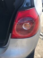 Volkswagen Golf MK 5 2004 2005 2006 2007 2008 2009 Right Hand Outer Tail Light