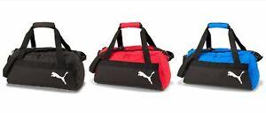 PUMA Unisex teamGOAL 23 Teambag S / Tasche Sporttache Fitnesstasche