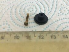 TRIANG TT T96 A1A BRUSH TYPE 2 DIESEL LOCO FIXING SCREW & NUT/SPACER PIECE D5501
