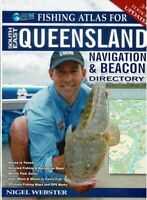 Fishing atlas for south east queensland AFN