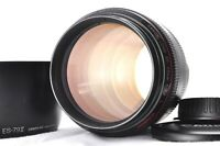 Canon EF 85mm F/1.2 L USM Portrait Lens with Hood For Canon From Japan