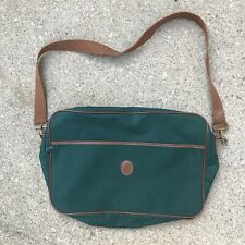 VTG Ralph Lauren Polo Cross Body Laptop Traveler Bag