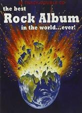 The Best Rock Album in the World..Ever.