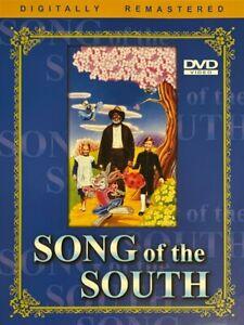 Song of the South (1946 DVD) - Ruth Warrick, James Baskett (Region All)
