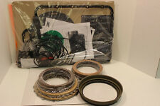 E4OD Master Rebuild Kit W/ Steels (Ford) 1989 - 1995 (36006E)