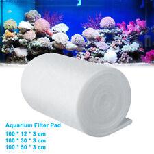Filter Aquarium Sponge Tank Fish Bio Media Foam Pad Canister Pre Water Filtering