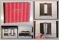 D. Maile & Co. Nürnberg Wandlungsbuch Katalog um 1930 Schlafzimmer 1. Ausgabe xz