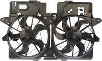 Engine Cooling Fan Assembly Dorman 621-034