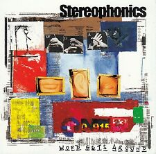 STEREOPHONICS : WORD GETS AROUND / CD - TOP-ZUSTAND