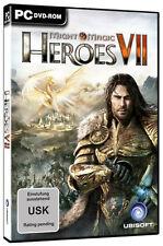 PC Computer Spiel ***** Might & Magic: Heroes VII 7 ******************NEU*NEW*55