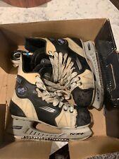 Bauer Vapor Vintage Hockey Skates Sz 7