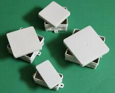 10x Feuchtraum Kabel abzweigdosen Verteilerdose Abzweigkasten IP54 Aufputz NEU
