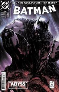 Batman #118 A  B E Molina Mattina Bogdanovic Preorder NM Abyss Dark Knight 12/7
