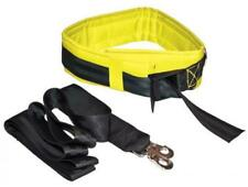 Spotting & Training Belt - Small (Yellow)