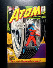COMICS: DC: The Atom #17 (1965) - RARE