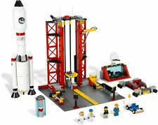 LEGO City 3368 Space Centre 100% Complete w/ Manual & Minifigures