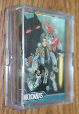 MICRONAUTS - 36 Card Set - Ken Kelly Signed Autograph More New Sealed