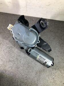 Citroen C5 Estate 01-04 Rear Wiper Motor 963833578003