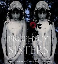 Prophecy of the Sisters 2009 by Zink, Michelle 1600246567 - Ex-library