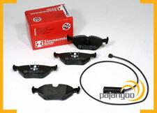 Bmw 3er E36 - Zimmermann Bremsbeläge Bremsklötze Warnkabel für hinten*