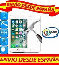 PROTECTOR DE PANTALLA CRISTAL TEMPLADO BLANCO COMPLETO PARA IPHONE 7 PLUS 0.33mm