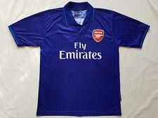 Arsenal 2009 2010 Emirates Away Soccer Jersey Shirt Size M Andrey Arshavin #23