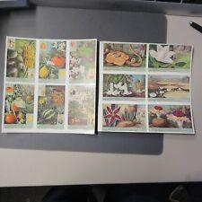 Liebig-Bilder Andruck Druckproben, RAR #14