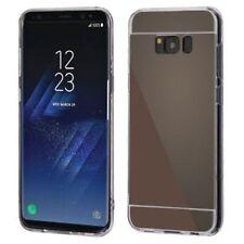 Étuis, housses et coques noir transparent Samsung Galaxy S8 pour téléphone mobile et assistant personnel (PDA)
