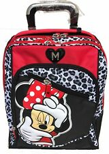 ZAINO TROLLEY MINNIE ANIMALIER di GUT SCUOLA