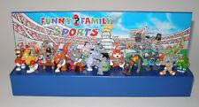 Diorama Fremdfiguren Funny Family Sports von Meistermarken