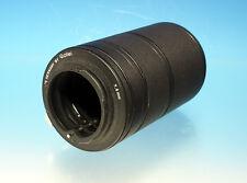 Rollei Zwischenringe QBM Bajonett extension tubes bagues allonge macro - 202035