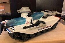 1990  GI Joe  AVALANCHE Vehicle