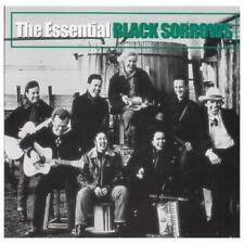 THE BLACK SORROWS The Essential CD BRAND NEW Best Of Greatest Hits Joe Camilleri