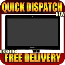 "Lenovo YOGA 500-14ACL New Genuine 14"" FHD LED Screen Display Touch Panel Frame"
