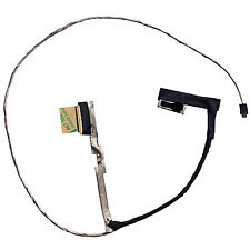 For HP ENVY M6-1000 Series LVDS LCD Cable QCL50 DC02001JH00 686898-001