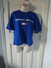 Tommy Hilfiger Ladies Short Sleeve T Shirt