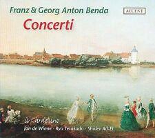 Concerti, New Music