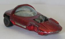 Redline Hotwheels Red 1968 Silhouette oc7288