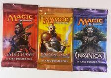 Return to Ravnica Block Booster Set englisch Magic the Gathering MTG TCG