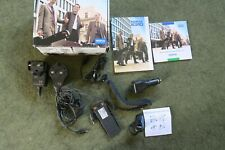 vintage Nokia phone accessories bundle Bluetooth Headset chargers battery