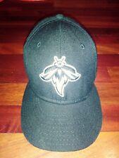NEW Era 59Fifty COLUMBIA Fireflies Minor League Baseball Hat Cap Size 6.75 Glows