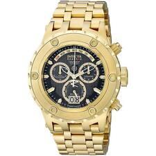 Invicta Men's 14468 Subaqua Quartz Chronograph Black Dial Watch. (2pcs)