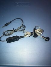 Official Original Nokia 3.5mm HS-45 HS45 & AD54 Earphones Headsets Handsfree