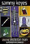 Sammy Keyes and the Skeleton Man-ExLibrary