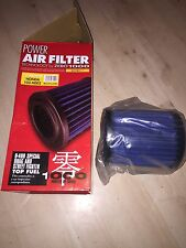 TOP FUEL SPORTS PANEL AIR FILTER HONDA CIVIC TYPE R EP3 INTEGRA DC5 NEW JDM