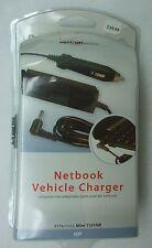 OEM Verizon Netbook Laptop Car Charger for HP Mini 1151NR Black - HP1151VPC