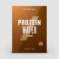 Protein Wafer, Wafer Bars, 10 Bars, My Protein