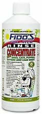 Fido Rinse Concentrate 500ML - Free Registered Post