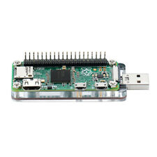 Durable Raspberry Pi Zero/W USB Dongle Expansion Breakout Module w/ Case